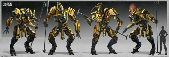 spacelotus.robots.isrartistic.com