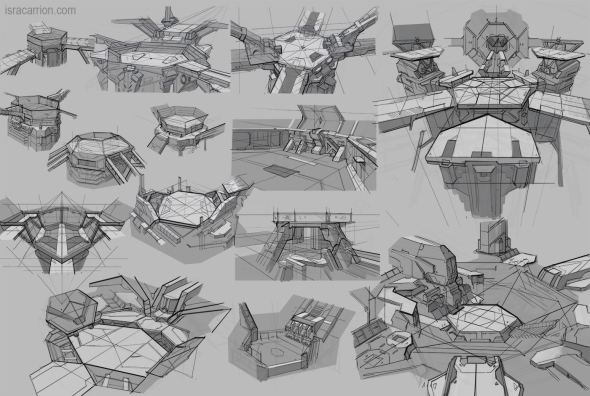 perspective_sketching_isracarrion.com